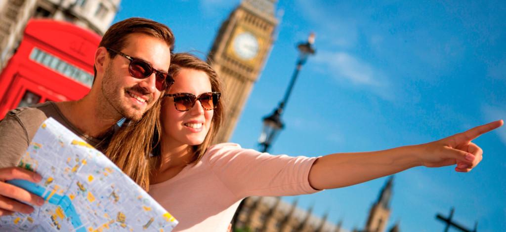 Курсы английского для туристов