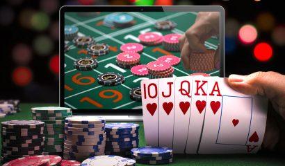«Вулкан Россия» для любителей азартных развлечений
