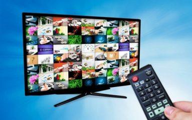 Русскоязычное телевидение в Израиле.