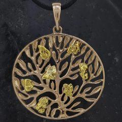 Эксклюзивные золотые украшения
