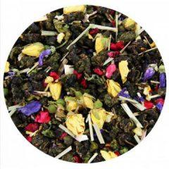 Пить чай - английская традиция? Нет, это не английская, это семейная традиция