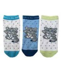Качественные детские носочки.