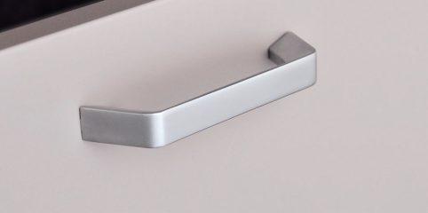 Какая ручка, без которой профиль для кухни невозможен?