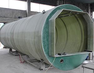 Канализационные насосные станции от производителя.