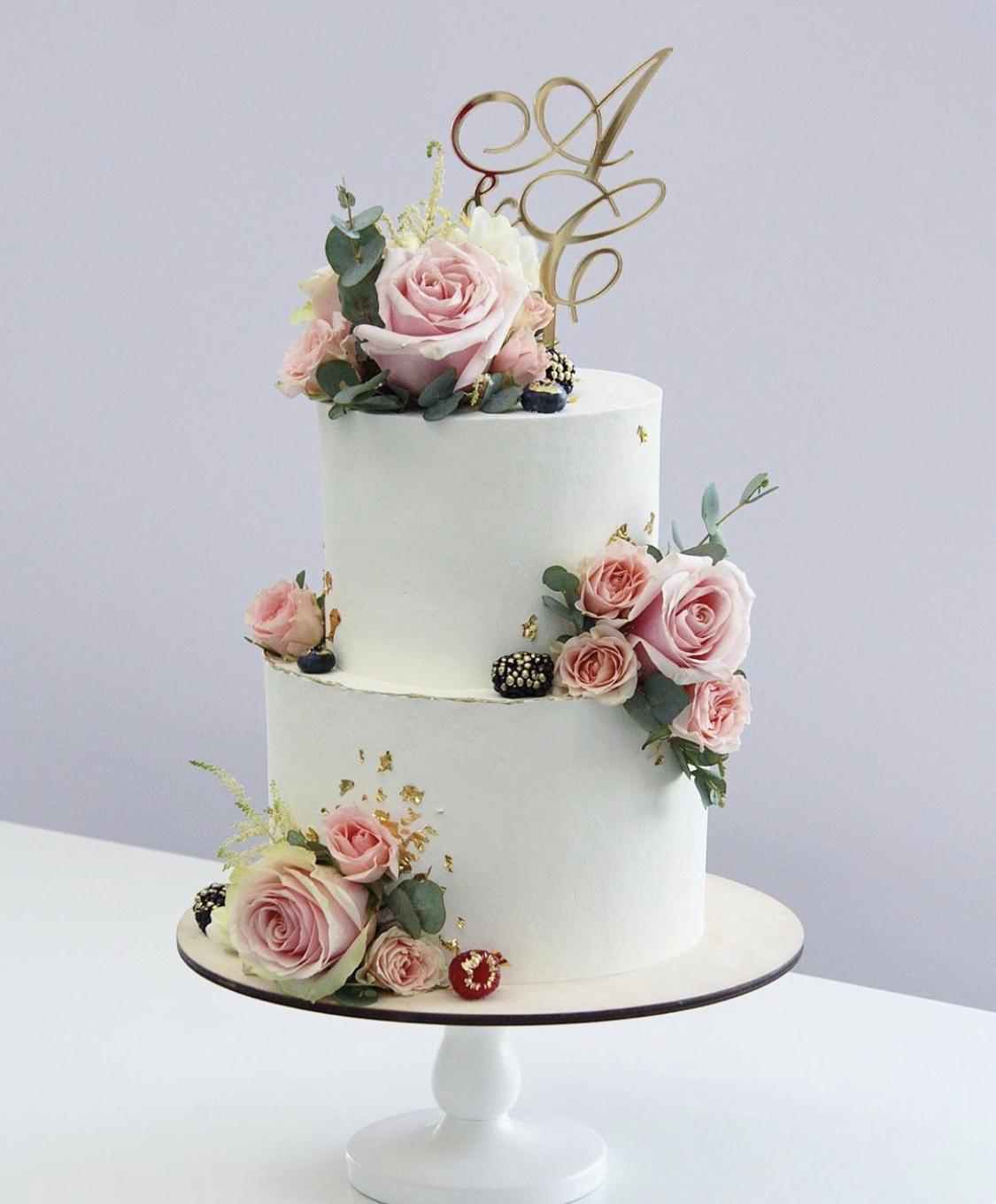свадебный торт в ижевске