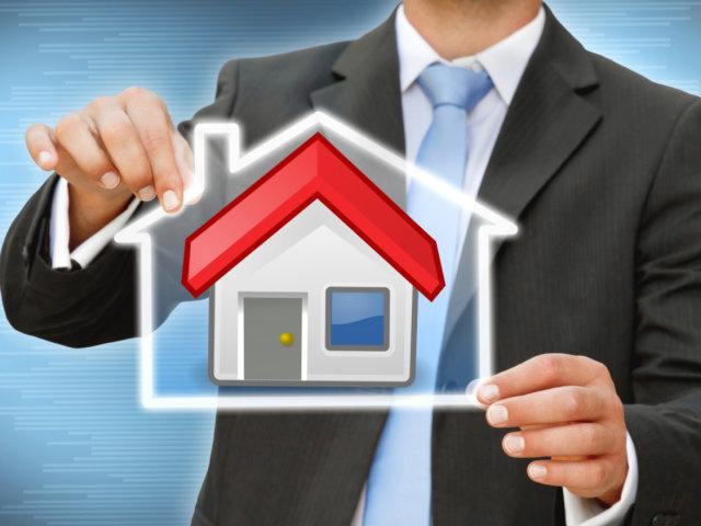 Покупка и продажа квартиры через агентство