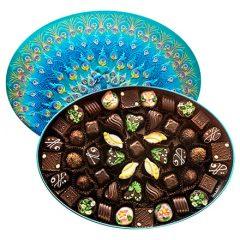 Как любителям сладкого купить вкусные наборы конфет в Москве?