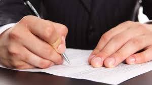 Как оформить исковое заявление в суд при разводе?