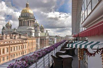 Отель Ренессанс Балтик - воплощение роскоши и исторических традиций гостеприимства.