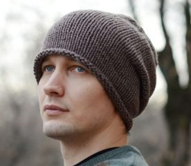 Мужские шапки от Caskona