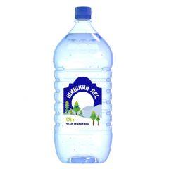7 основных преимуществ доставки воды Шишкин Лес