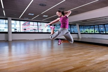 Школа танцев Balance Club