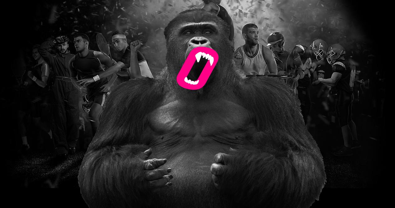 скачать бк горилла, фрибеты бк горилла, бк горила